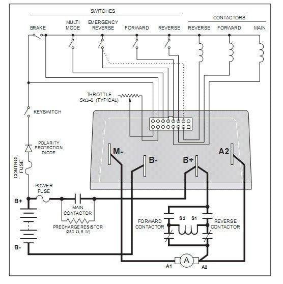 Wiring Diagram Database  Golf Cart Battery Meter Wiring Diagram