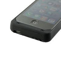 бесплатная доставка 1900 мач для iPhone 4 и аккумулятор внешний аккумулятор для для iPhone 4 г и 4S зарядное устройство чехол с розничная коробка