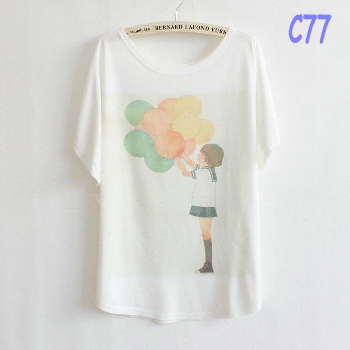 т рубашка женщины одежда лето топы одежда блузка Troy уплотнения т - рубашки тенденция группа ди