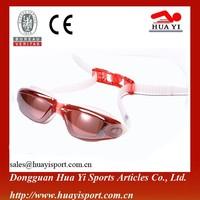 черный мужчины и женщины спорт конкурс galvanic водонепроницаемый анти-Tan близорукость очки Plane