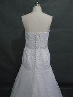 100% фото бесплатная доставка продажа на заказ платье-линии кружево вышивка beer Уэйд платье мазо-a3489zu