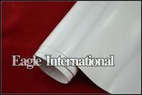 белый взгляд Vinyl Берти - с воздуха drainspvc каландрированные : 1.52 м х 5 м / 10 м / 15 м / 20 м / 30 м бесплатная доставка