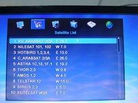 оригинал сокс С12 качестве HD мини-цифровых спутник приемник приемник Openbox S12, а бесплатная доставка сообщение p277