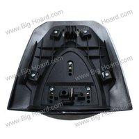 черный заднего сиденья для мотоцикл Хонда - cbr600rr 07 - 08 # 004616 - 289