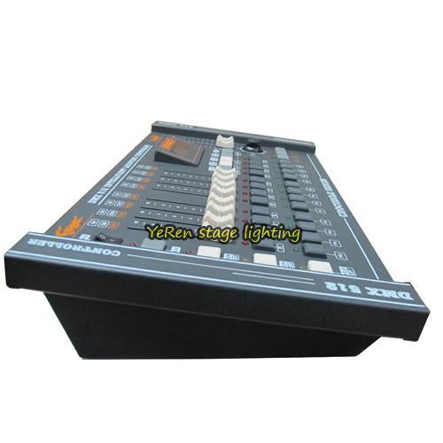 dmx controller 504 b
