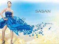 бесплатная доставка! сасан леди латинской танцевальной обуви нет шитья 3 пятой взрослый размер два цвета