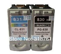новый картридж совместим канон PG-830 для ХЛ-831 mp145 mp198 ip1180 ip1880 ip1980 mp228 большой емкости
