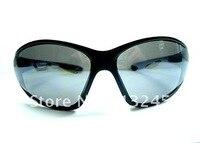 высокое качество прочный модный уф-защиты полиция съемки очки / солнцезащитные очки / тактический защитные очки