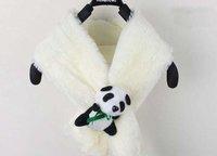 детская шарфы и обертывания шарфы дети мультфильм много шишки смесь новый 5 шт./лот
