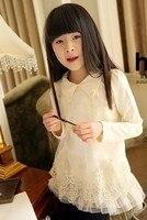 девушки весна бесплатная доставка cores версии питер Pan стоит из kruger длинный участок футболку