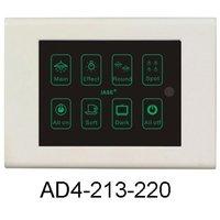 новые номера влияние уде датчик экран свет выключатель