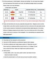 40 шт./лот 3.5 вт = 50 вт Лампа GU10 30 SMD день / теплый белый высокой мощности энергосберегающие лампы бесплатная доставка се и сертификат RoHS