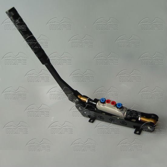 Dual Pump Adjustable Lever Length Drift Rally Hydraulic E-brake Handbrake Hand Brake DSC_0226