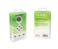 20% с резиновые материал josticks игровой контроллер для iPhone / для iPad для смарт-мобил