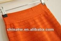 ec1420 модные лозунг дамы использовать трубки юбка