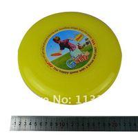5 шт./лот горячие 22 см дети frisbee любимчика frisbee Плаза спорт на открытом воздухе и фитнес-летающая говорить