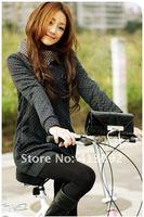 новая коллекция весна и осень с длинным рукавом мода кардиган одежды, hoddies, пальто женское, магазин № 413092