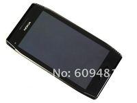 х7-00 сотовый телефон нокиа х7 4, 0 7-дюймовый емкостный сенсорный экран камера 8.0 MP камера GPS и Wi-Fi и 3 г мобильный телефон