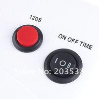 прямая доставка уф-лампы для ногтей 36 вт 220 в/110 в-127 в гель дизайн ногтей уф лампа + 4 шт. 9 вт лампа уф