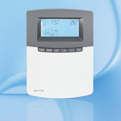 sr1168, солнечный водонагреватель контроллер, отдельно под давлением солнечной системы
