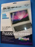 """бесплатная доставка розничная упаковка жк-экран протектор люкс пленка для MacBook воздуха 11 """"11.6"""" a1370 a1465"""