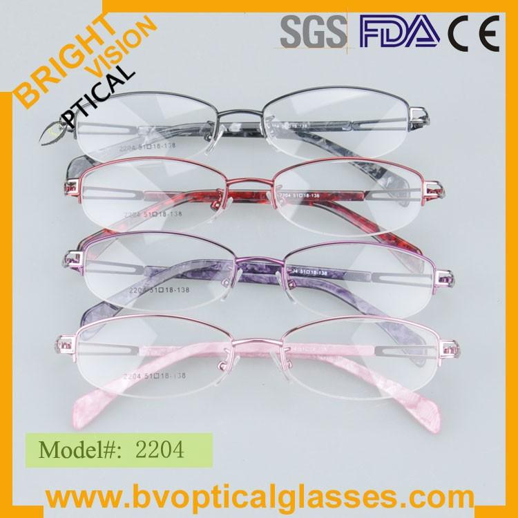 2204 wholesale optical eyeglasses for women