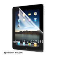 """9.7 """" экран протектор для iPad 2 и модели N90 куб u9gt2 yuandao онда vi40 планшет пк люкс пленка"""