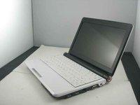 бесплатная доставка мини тетрадь! 10.2 дюймов ноутбука с30 атом d2500 ноутбук двухъядерный 1.86 ггц жесткий диск 500 гб оперативной памяти 2 г ос с Win7 есть пять цветов