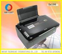 бесплатная доставка пустой СНПЧ системы чернил для эпсон стилус d78 / d92 / dx700f / dx5000 / sx100 / sx200 / бросок sx400 / / sx209 sx110 / sx210 / sx510