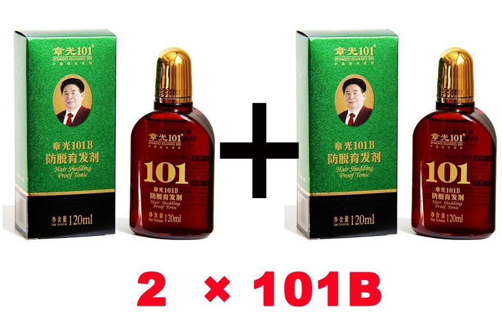 101b 2  Hair Tonic