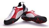 новый зима мужская спортивная обувь, персонализированные шить кожа спортивная обувь, кроссовки, кроссовки корейский мода