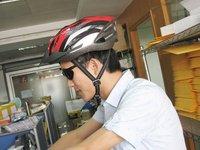 новый бесплатная доставка велосипедный шлем велосипед горный велосипед гвардии защита 18 вентиляционные отверстия