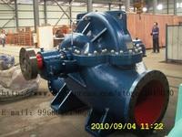 870 руководитель : 26 м мощность : 110квт Ду : 400 400-е-40в мм центробежный насос / большой поток водяной насос / водохранилище озер орошения насос
