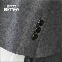 нажмите продавать! новинка тонкий дизайн мужские костюмы свободного покроя костюмы, пальто + брюки брюки