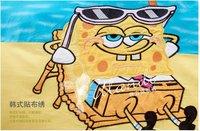 бесплатная доставка 4 шт. мультфильм Postal шпинделей хлопок Stan подарок для детей sund3004 оптовая продажа