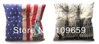 современный resent подушка подушка / стул подушка, хлопок подушка на стороне, тИЦ-с01