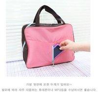 бесплатная доставка супер многофункциональный дорожная сумка / багаж / сумочка