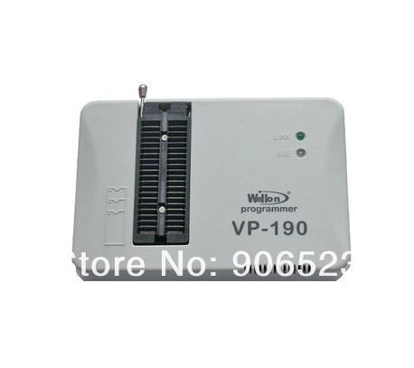 Wellon VP390 VP-390 EEprom Flash MCU Programmer USB