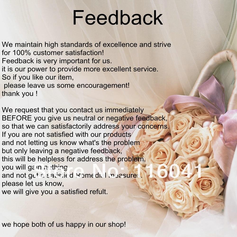 feedback flower