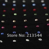 бесплатная доставка нос разбора ГБО в кольцо с красочные нос Stern ювелирные изделия разбора ювелирные изделия 8 цветовой гамма bj063