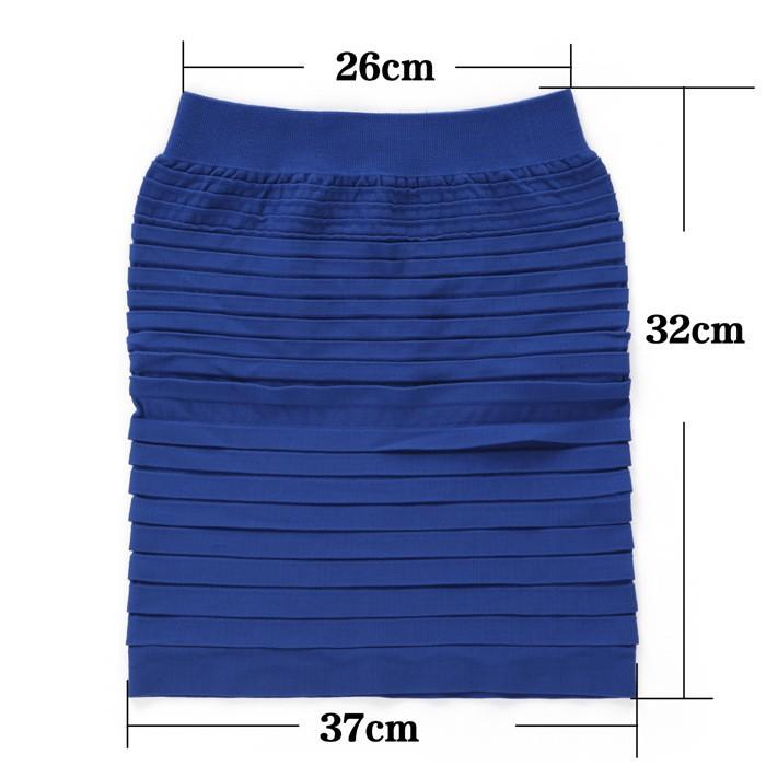 новый лето весна юбка в складку высокая талия бюст выше мини леди или женская мода карандаш юбка горячая распродажа 10 цветов