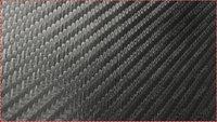 горячая! 1 шт. 1.27*1 м или 1.35*1 м черный цвет 3д ткань из углеродного волокна автомобиля пленкой, это ткань. столбом фарфора