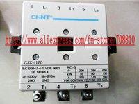 cjx1 серии переменный ток контактор, cjx1, cjx1-170 / 22, 220 В, 170-а, 50 Гц / 60 гц, в chnt