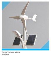 глобальное ЭМС бесплатная доставка : солнечный / энергия ветра / Li модель / офис украшения