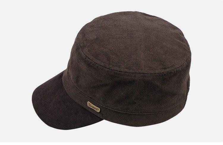 Kenmont Winter Autumn Warm Men Black Waterproof Baseball Cap Earflap Visor  Hat 2118USD 28.99 piece. 3 4 5 6 7 ... 84625bd6e6ec