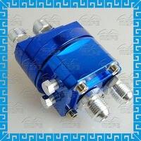 мфэ 7 ряд Тип an10 алюминий машинные масла комплект с масляного фильтра переселения комплект + масло выхлопные трубы для автомобиля