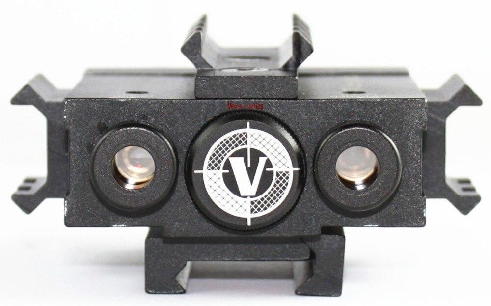 VO Viperwolf Green Laser IR Combo Acom 3
