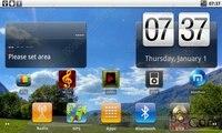 для Android-автомобильный пк встроенный ГПС \ \ РДС \ бесплатная доставка для Мазда 6