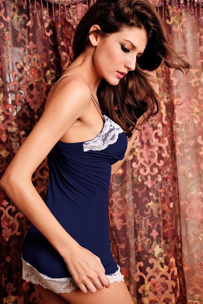 Lace-trim-Slip-Babe-Blue-LC2707-1-3