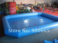 бесплатная доставка ND бассейн для воды мяч / SU / плавание / рыбалка бассейн